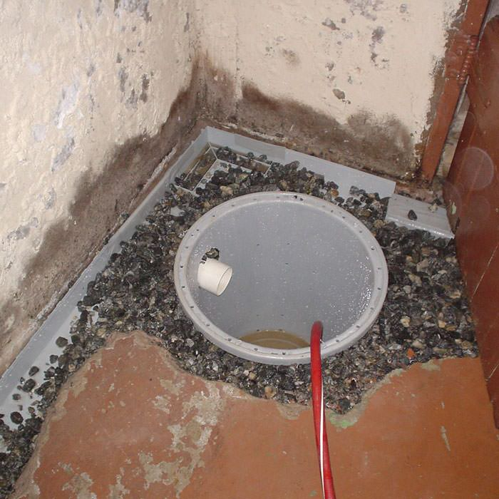 home well pump systems sump pump installation in utah six steps to installing a sump