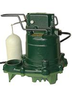 cast-iron zoeller sump pump systems available in Pleasant Grove, Utah