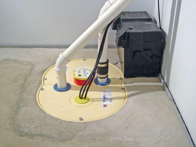 Wet Basement Waterproofing Salt Lake City, Ogden, Sandy