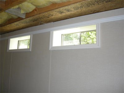 Basement Windows Amp Window Well Systems Installed In Utah